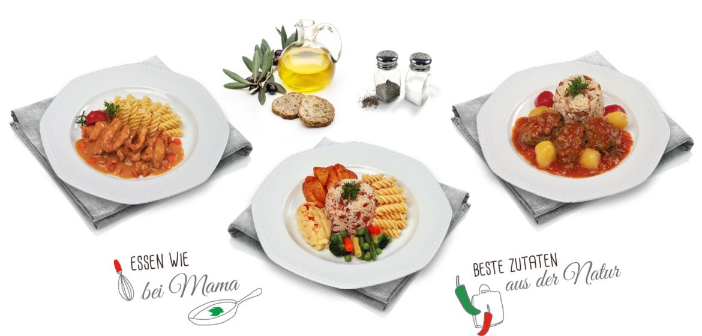 senmenue-menus